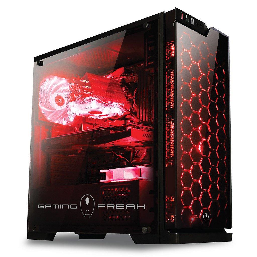thùng máy tính đẹp